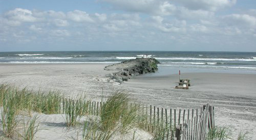 Stone Harbor Beach